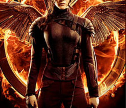 The Hunger Games: Mockingjay – Part 1 (2014): Analysis of Power