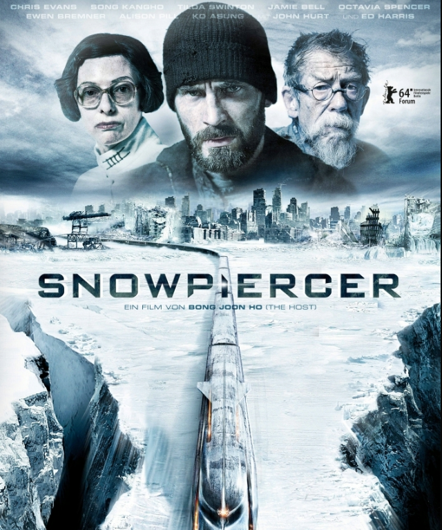 Snowpiercer (Movie Reflection)