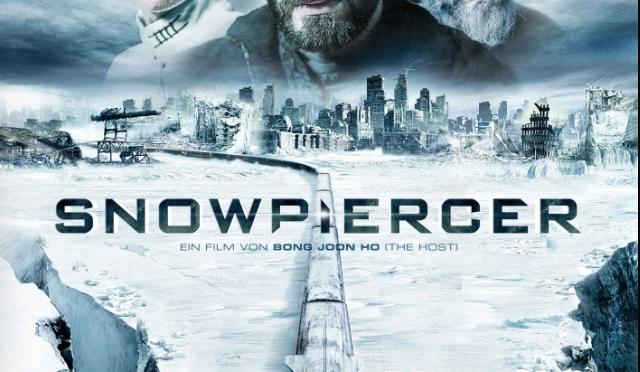 Snowpiercer (Movie Reflection)