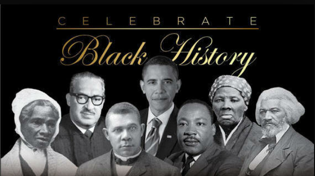 Black History Month? Why not… Celebration Bitches!..! (a blog by Jack)