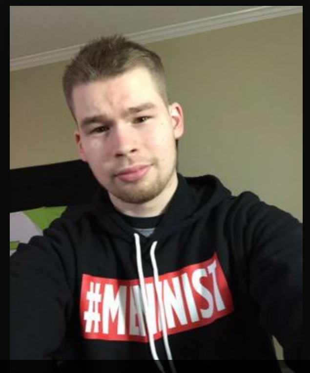 Meninist –joke in jest or a spit in the face of humanity…(a blog by Jack)