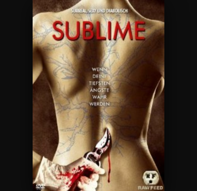 Sublime ( a movie response)