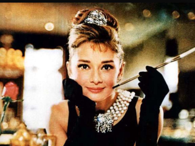 Breakfast at Tiffany's (a movie reflection)